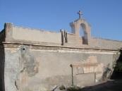 Antigua Iglesia, frontal
