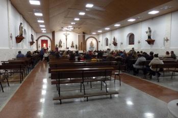 Iglesia de San Agustín del Real