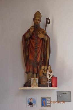 Capilla de San Nicolás