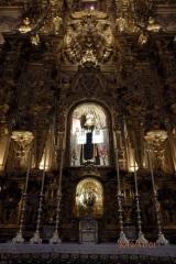 San Juan de Dios, capilla
