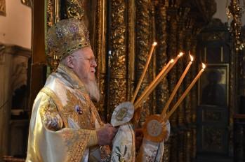 Bartolomé I de Constantinopla