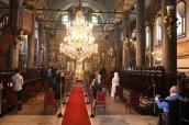 Cristianos en Constantinopla